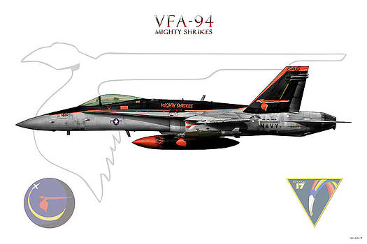 Vfa-94 2014 by Clay Greunke