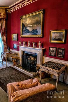 Adrian Evans - Victorian Style