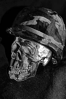 Vietnam - forgotten war. by Ian  Ramsay