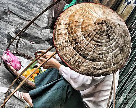 Chuck Kuhn - Vietnam Life II