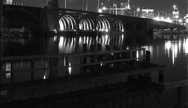 Harold E McCray - VietNam War Memorial Bridge II
