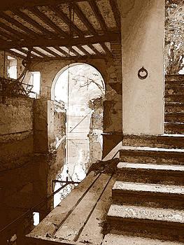 Villa Cipressi Boathouse by Michael Fahey