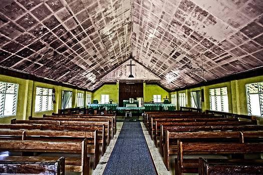 Village Chapel by JM Photography