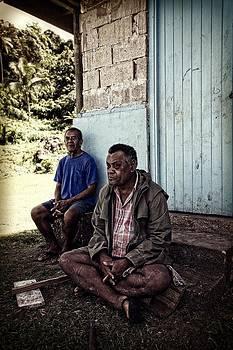 Village Elders by JM Photography