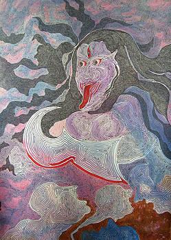 Vinaash by Suvam Majumder