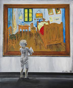 Nik Helbig - Vincent