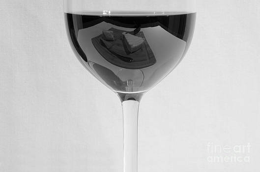 Vino Reflections 2 by John Debar