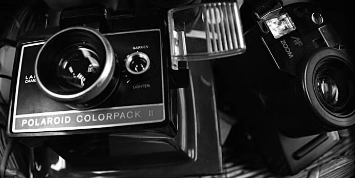 Cindy Nunn - Vintage Cameras 2