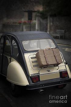 Svetlana Sewell - Vintage Citroen