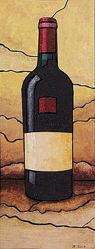 Vintage Claret by Wendell Fiock