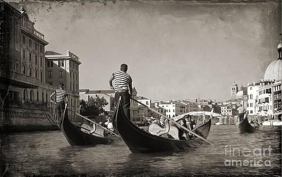 John Malone  - Vintage Italy