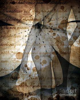 Andrea Kollo - Vintage Nude
