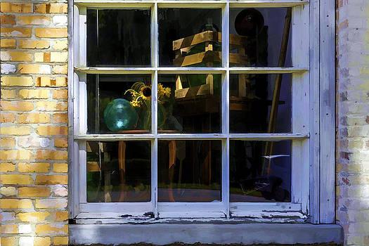 Lynn Palmer - Vintage Shop Window Display