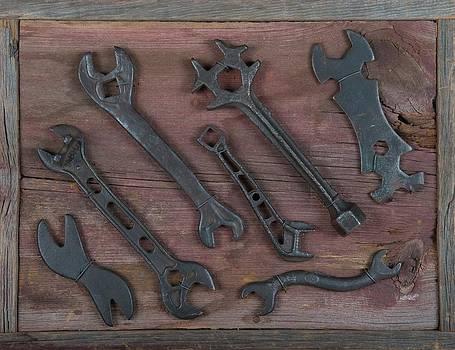 Tools by Kurt Olson