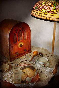 Mike Savad - Vintage - What