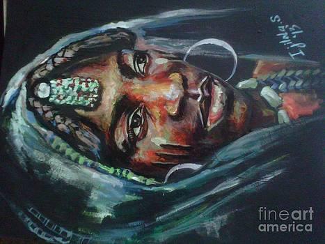 Virgin by Damilola Adekanmbi