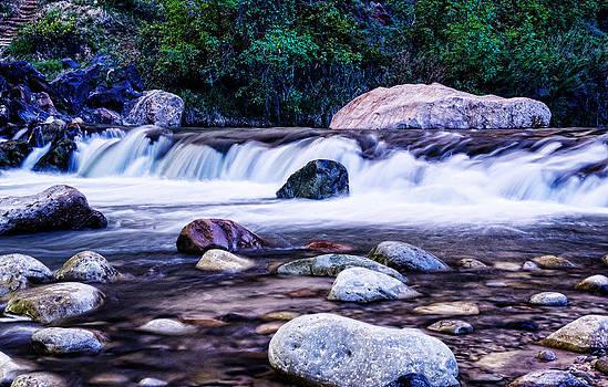 Virgin River by Arnold Despi