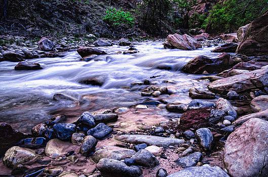 Virgin River2 by Arnold Despi
