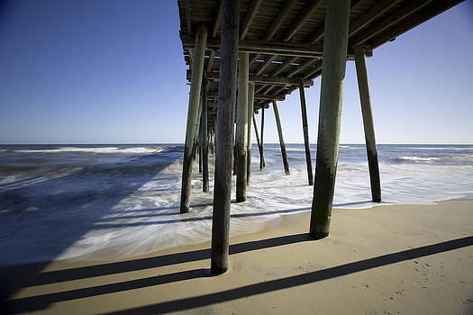 Regina  Williams  - Virginia Beach Pier