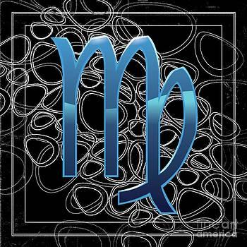 Virgo Astrological Event by Daryl Macintyre