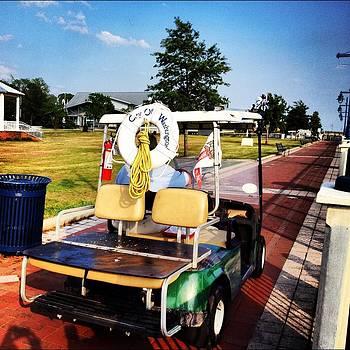 Visit Washington NC by Joan Meyland