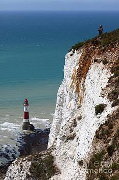 James Brunker - Visiting Beachy Head