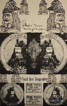 Vlad The Impaler by  Michael Kulick