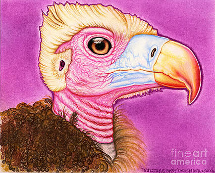 Vulture Baby  by Taryn  Libby
