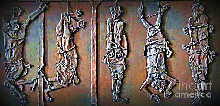 John Malone - Wages of Sin