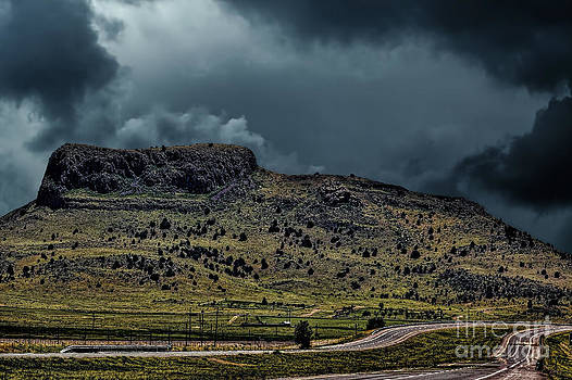 Jon Burch Photography - Wagon Mound