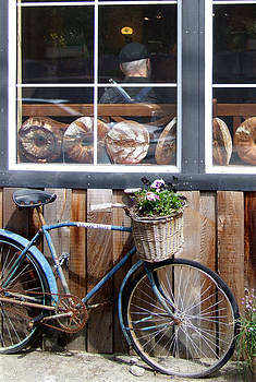 Waiting for Bread by Mark Alan Perry