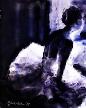 Waiting by Gilberto De Martino