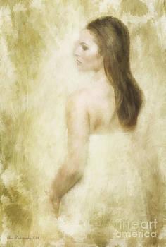 Walking Away by Linda Blair