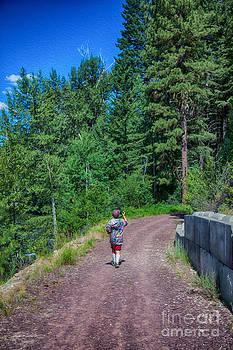 Omaste Witkowski - Walking to Work