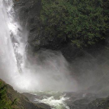 Sandy Rubini - Wallace Falls