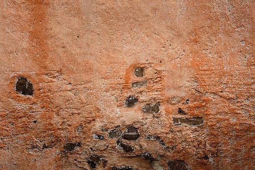 Walls of Sardinia 2 by Paul Indigo