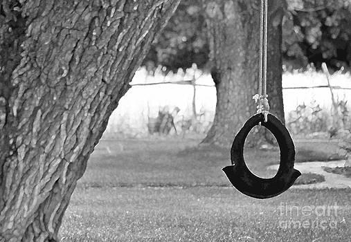 Wanna Swing  by Juls Adams
