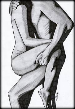 Warm Bodys by Saki Art