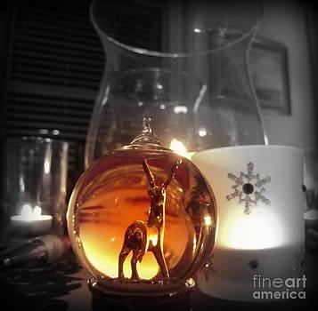 Warm Glow by Nancy Dole McGuigan