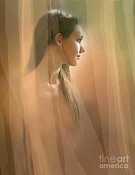 Warm Light by Robert Foster