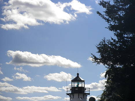 Kate Gallagher - Warwick Neck Lighthouse