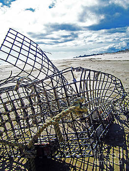 Washed Up by Alison Tomich
