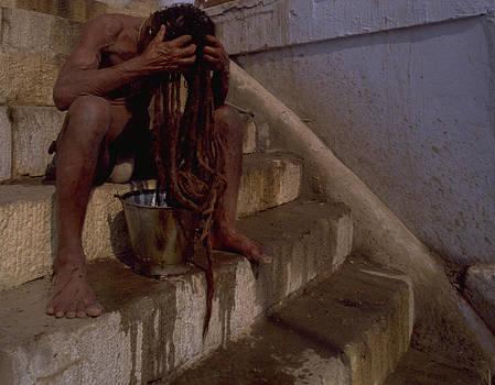 Varanasi Hair Wash