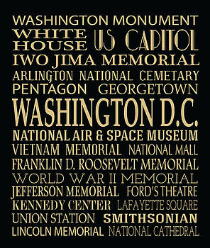 Jaime Friedman - Washington D.C. Attractions