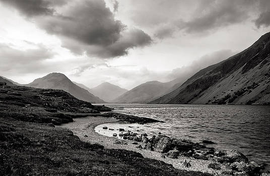 Wastwater by Pete Hemington