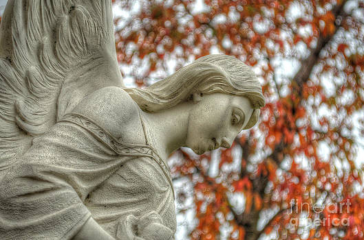 Watch Over Me by Tiffany Rantanen