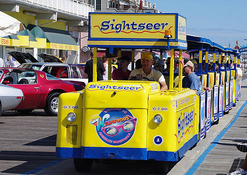 Watch The Tramcar Please by Greg Graham