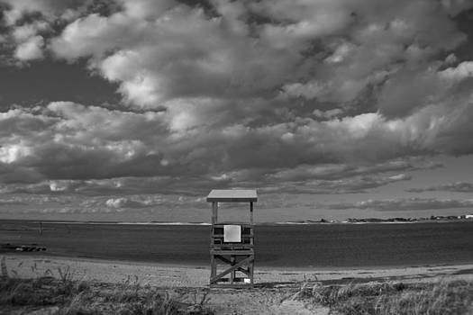 Amazing Jules - Watch Tower