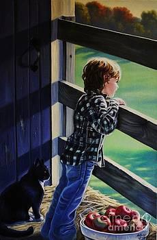 Dylan by Hillary Scott