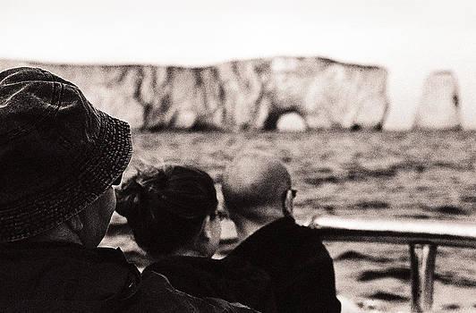 Arkady Kunysz - Watching Perce Rock